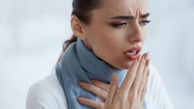 Photo of علاج مرض ضيق التنفس بالأعشاب