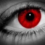 21 وصفة لعلاج احمرار العين