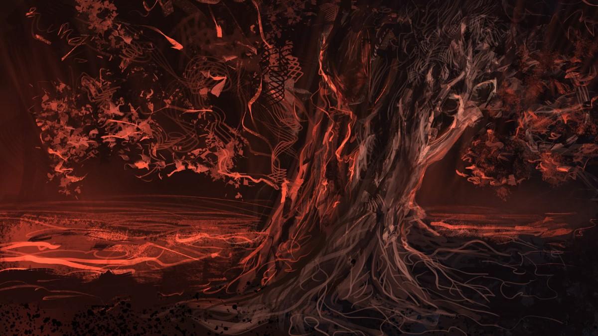 ما هي الشجرة التي تنبت في قعر جهنم