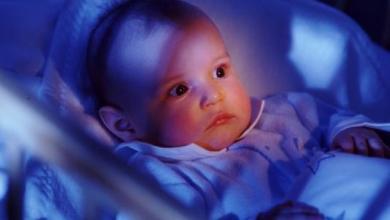 Photo of أسباب عدم نوم الرضيع