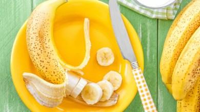 Photo of الموز والرجيم