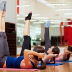 بعض التمارين لتقوية الأعصاب