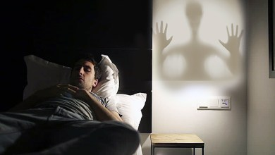 Photo of أعراض وجود الجن بالبيت