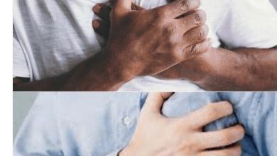 Photo of الجلطة القلبية أسبابها و علاجها