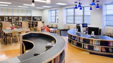 Photo of تعرف على أهمية المكتبة المدرسية