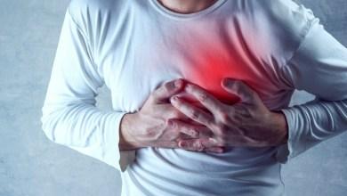 Photo of أعراض الجلطة القلبية