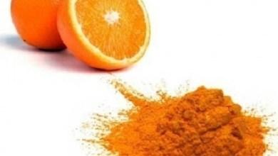 Photo of فوائد قشر البرتقال المجفف