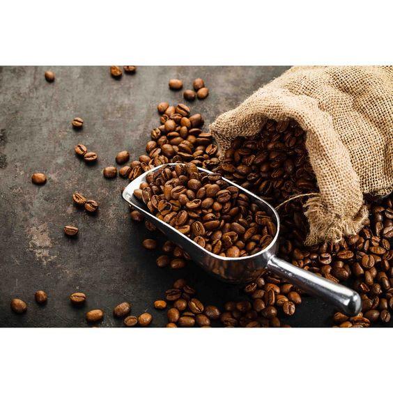 قشر القهوة