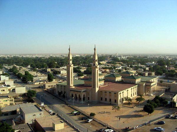 ماهي عاصمة موريتانيا