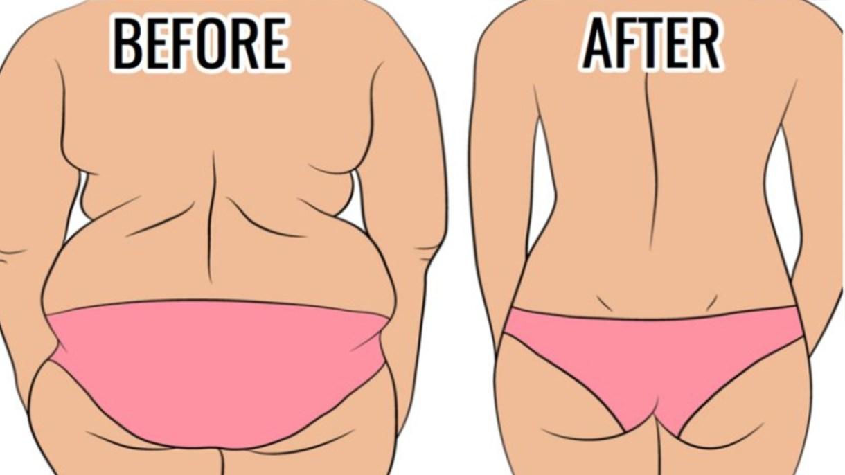 أفضل طريقة لتنشيط هرمون حرق الدهون