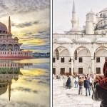 حقوق المساجد في الاسلام