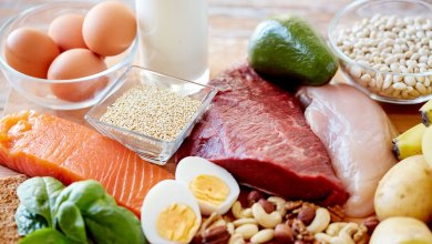 Photo of أهمية البروتين للصحة