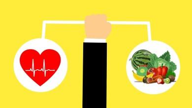 Photo of أفضل غذاء لصحة القلب