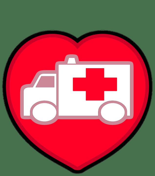 طريقة مساعدة من لديه آلام جلطة القلب