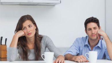 Photo of كيفية التعامل مع الزوج الصامت