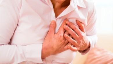Photo of اسباب الجلطة القلبية
