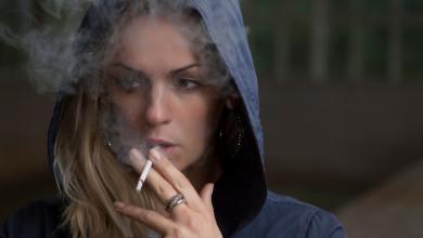 Photo of التدخين عند النساء