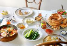 Photo of أفضل الذ 7 مطاعم فطور عائلي في الرياض