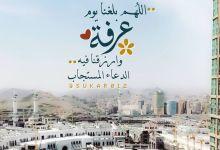 Photo of أدعية وشعائر يوم عرفة