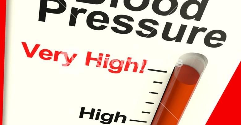 كيف اتجنب الضغط المرتفع .