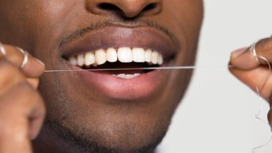 Photo of وصفات لأسنان متألقة