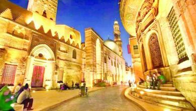 Photo of بمناسبة عيد الأضحى تعرف على أرخص أماكن للخروجات والفسح في القاهرة