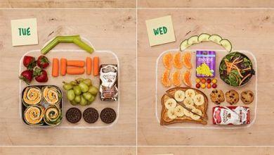 Photo of ساندوتشات وشطائر Sandwiches للمدرسة سيطلبها طفلك يوميًا
