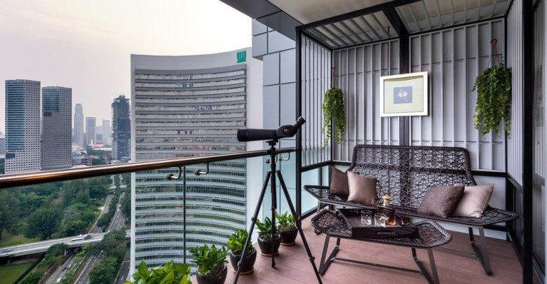 Photo of تجديد شرفة منزلك بأبسط الإمكانيات