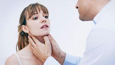 Photo of الورم الحميد للغدد الليمفاوية أسبابه وأعراضه