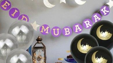 Photo of ديكورات العيد الأضحى لتزيين البيت