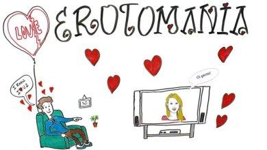 Photo of متلازمة انترومنيا عندما يصبح الحب مرضاً