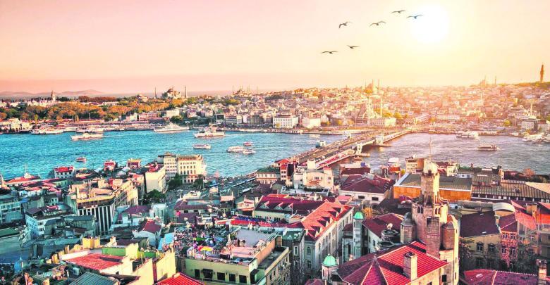 Photo of رحلتي في تركيا بين اسطنبول وبورصة