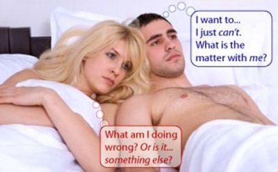 عادات يفعلها الرجال ولا يدرون تؤدي إلى سرعة القذف
