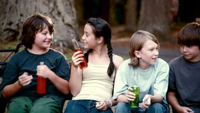 Photo of اثر تناول المشروبات الغازية على الأطفال