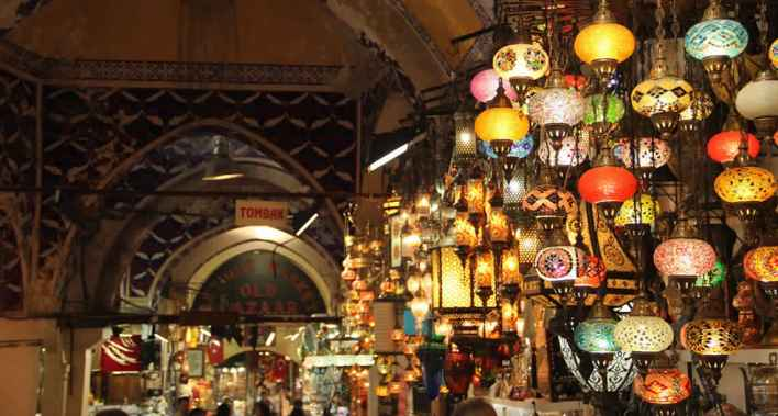 أماكن الزيارة باسطنبول