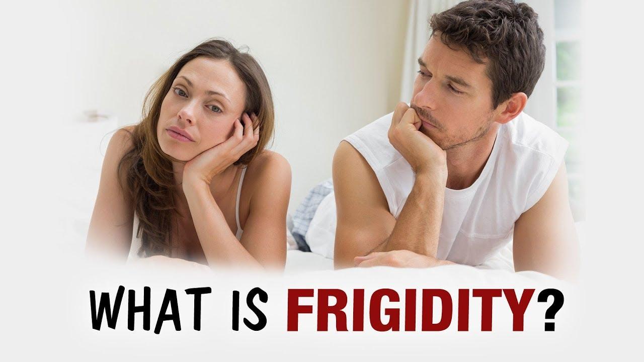 هل هناك سبب للبرود الجنسي Frigidity عند المرأة والرجل