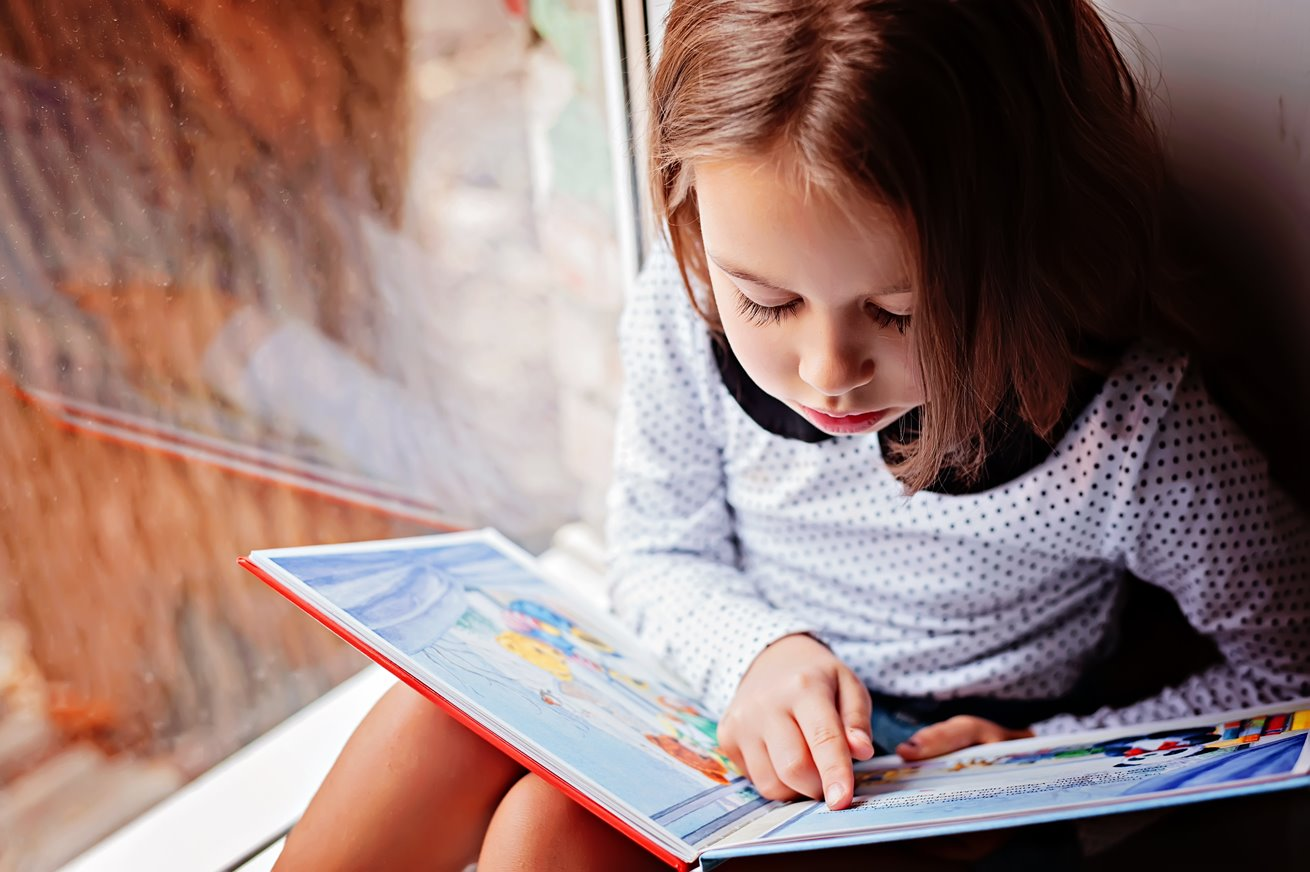 طرق تعليم الطفل اللغة