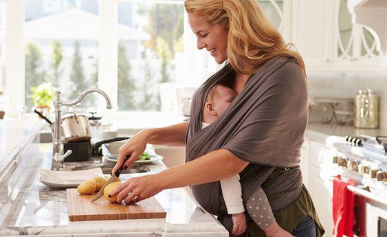 الفيتامينات الضرورية للأم أثناء الرضاعة