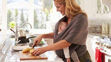 Photo of الفيتامينات الضرورية للأم أثناء الرضاعة الطبيعية