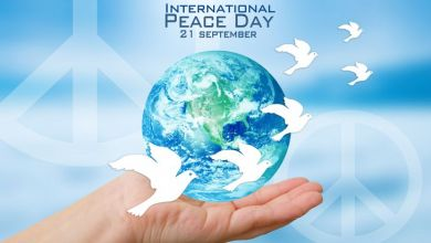 Photo of إذاعة مدرسية عن اليوم العالمي للسلام