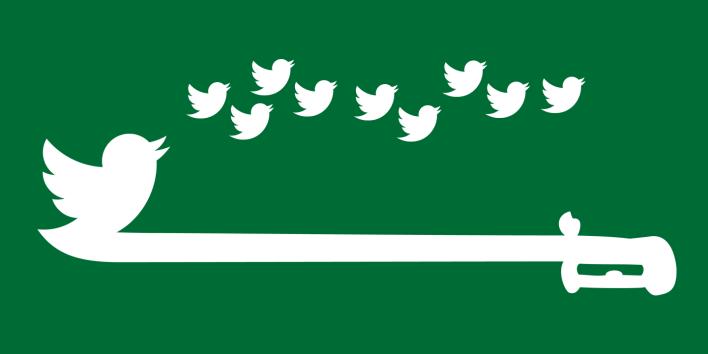 تويتر السعودية