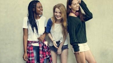Photo of فترة المراهقة لدى الفتيات