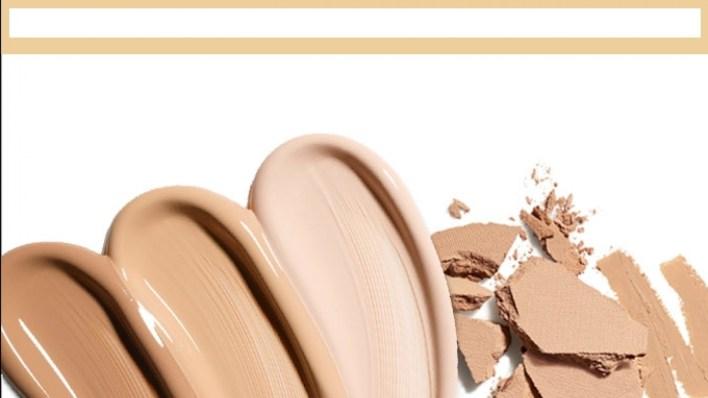 diy natural foundation cream