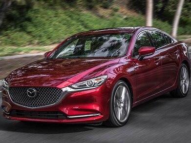 Photo of مازدا 2019 Mazda بالأسعار والمواصفات في المملكة السعودية