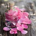 فوائد ماء الورد