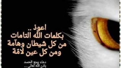 Photo of الأحاديث الصحيحة عن الحسد والعين الحاسدة