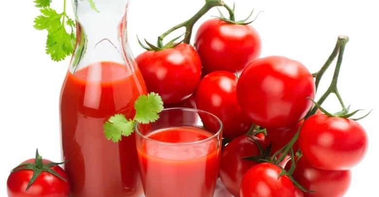 Photo of فوائد لن تتوقعها من عصير الطماطم