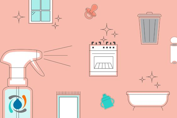 Photo of أهم طرق تنظيف الأجهزة المنزلية بخطوات سهلة وسريعة