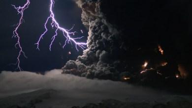 Photo of ظواهر طبيعية غامضة أدهشت العالم