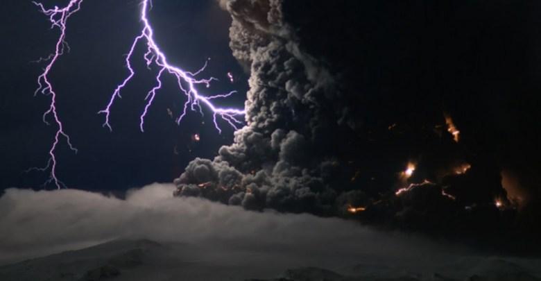 ظواهر طبيعية غامضة أدهشت العالم